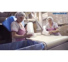 Упаковщик пластиковой посуды - Рабочие специальности, производство в Черноморском