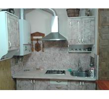 Сдам 2-комнатный домик на ул.Тучина,у моря - Аренда домов, коттеджей в Евпатории
