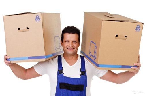 Квартирный переезд, вывоз мебели!!! - Грузовые перевозки в Севастополе