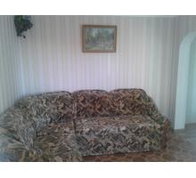 2-комнатный домик у моря на ул.Огородническая 24 - Аренда домов, коттеджей в Евпатории
