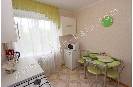 Шикарная квартира у моря в Феодосии - Аренда квартир в Феодосии
