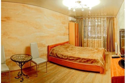Посуточно 1-комнатная на Летчиках, люкс, фото — «Реклама Севастополя»