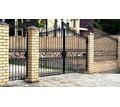 Быстро и качественно изготовим ворота и и калитки - Заборы, ворота в Керчи