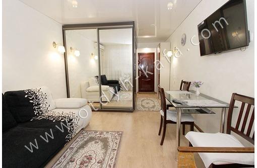 Недорогая квартира в Феодосии в 10 мин. ходьбы от пляжа - Аренда квартир в Феодосии