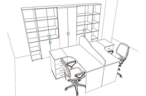 Сдается небольшое - Меблированное Офисное помещение на Ул Колобова, площадью 10 кв.м., фото — «Реклама Севастополя»