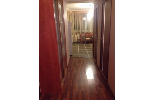 1-комнатная, Античный-11, Новострой, Омега. - Аренда квартир в Севастополе