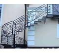 Изготовление лестниц, перил, козырьков, решеток - Лестницы в Крыму