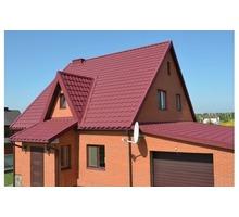 Все виды кровельных работ, ремонт и утепление крыши - Кровельные работы в Евпатории