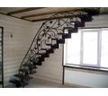 Изготовление и монтаж лестниц из дерева, бетона, камня, металла - Лестницы в Евпатории
