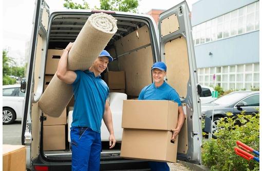 Вывоз мусора,услуги разнорабочих.недорого,профессионально. - Вывоз мусора в Севастополе
