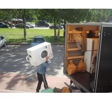 Вывоз строительного мусора,грунта,хлама. - Вывоз мусора в Севастополе