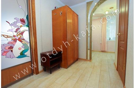 Квартира рядом с песчаным пляжем в Феодосии - Аренда квартир в Феодосии