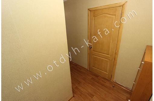 Квартира с евро-ремонтом для отдыха у моря - Аренда квартир в Феодосии