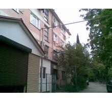 Меняю в Ялте (Массандра) квартиру 34,5 кв.м.на квартиру в Симферополе - Квартиры в Симферополе