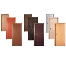 Двери под ключ. Профессиональная установка входных и межкомнатных дверей - Ремонт, установка окон и дверей в Евпатории