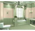 Укладка плитки. Капитальный ремонт ванной комнаты, туалета, кухни - Ремонт, отделка в Евпатории