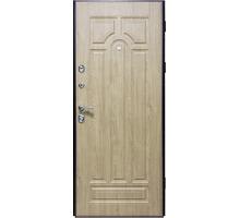 Металлическая дверь Solomon JM 777 - Входные двери в Симферополе