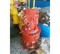Ремонт гидронасоса Bosch Rexroth A11VO75, A11VO130, A11VO190 - Продажа в Севастополе