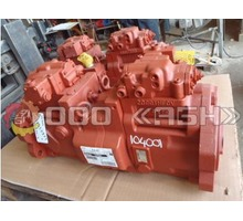 Ремонт гидравлического насоса Kawasaki K5V80 - Продажа в Евпатории