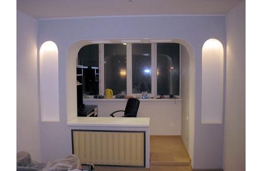 Доверяй ремонт вашего дома профессионалам - Ремонт, отделка в Севастополе