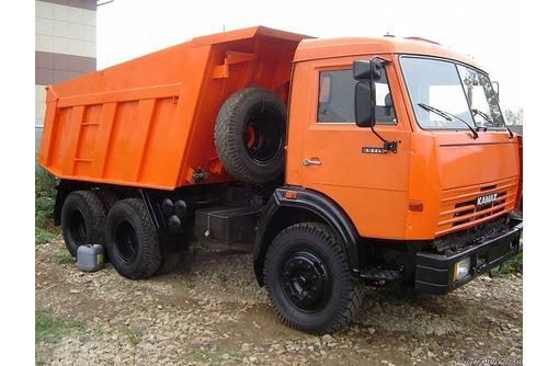 Предлагаю услуги камаза 15 тонн грузоподъёмности в Алуште - Инструменты, стройтехника в Алуште