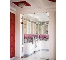 Стеклянные двери из закаленного стекла в Симферополе - Межкомнатные двери, перегородки в Симферополе