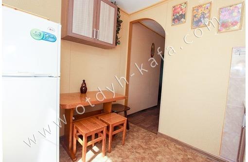 Квартира для комфортного проживания в Феодосии - Аренда квартир в Феодосии