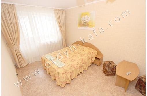 Квартира с евро-ремонтом в центре Феодосии - Аренда квартир в Феодосии