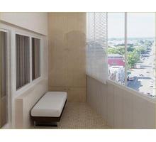 """Внешняя и внутренняя отделка балконов и лоджий """"под ключ"""" - Балконы и лоджии в Евпатории"""