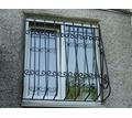 Двери входные металлические бронированные, решётки на окна и двери - Металлические конструкции в Керчи