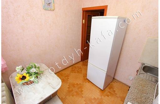 1-комнатная квартира в центре Феодосии - Аренда квартир в Феодосии