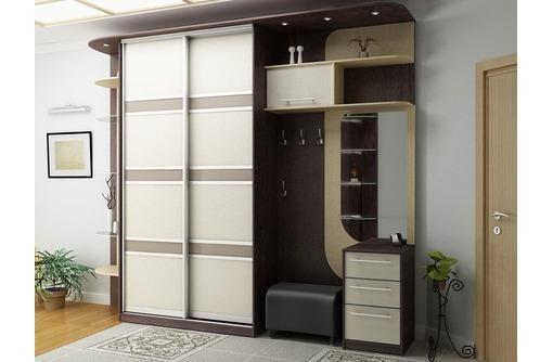 Изготовление корпусной и встроенной мебели мебели на заказ, дизайн, доставка, установка, фото — «Реклама Евпатории»