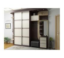 Изготовление корпусной и встроенной мебели мебели на заказ, дизайн, доставка, установка - Мебель на заказ в Евпатории