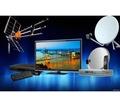 Монтаж и подключение спутникового ТВ - Спутниковое телевидение в Керчи