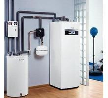 Монтаж отопления Севастополь - Газ, отопление в Севастополе