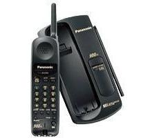 Телефон «PANASONIC» беспроводной стационарный - Стационарные телефоны в Крыму