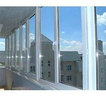 Внутренняя и наружная обшивка балконов - Балконы и лоджии в Ялте