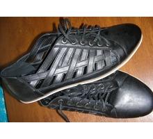 Продам туфли-плетенки 43 р новые - Мужская обувь в Севастополе