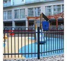 Ограждения детских и спортивных площадок - Заборы, ворота в Севастополе
