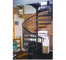 Изготовление и монтаж лестниц из дерева, бетона и металла. - Лестницы в Евпатории