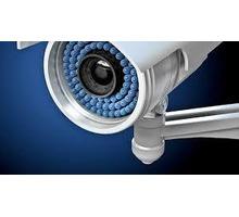 Установка, обслуживание систем наружного и внутреннего видеонаблюдения - Охрана, безопасность в Евпатории