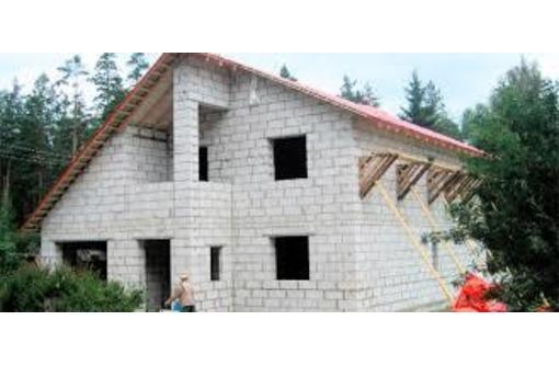 Строительство домов под ключ в Севастополе, фото — «Реклама Севастополя»