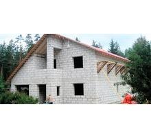 Строительство домов под ключ. Кирпичные дома в Севастополе - Строительные работы в Севастополе