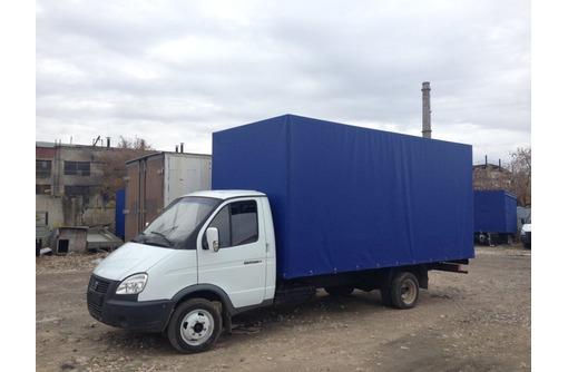 Доставка строительного материала, услуги грузчиков. - Грузовые перевозки в Севастополе