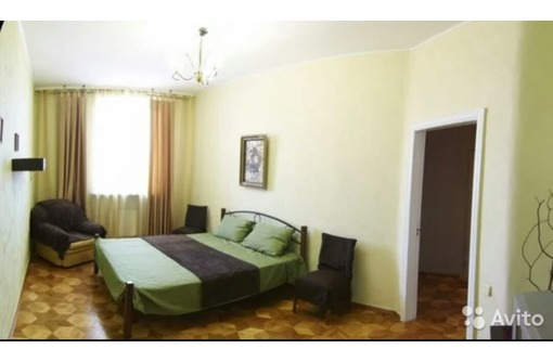 Сдается 2-комнатная, Пионерская, 30000 рублей, фото — «Реклама Севастополя»