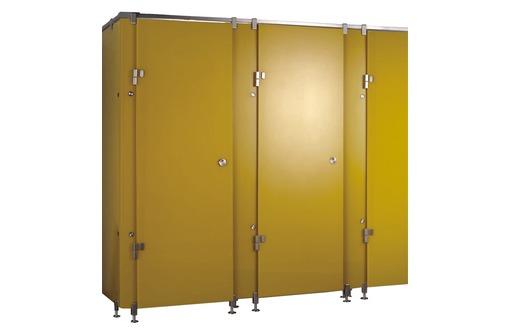 Фурнитура нержавеющая для сантехничских кабин и туалетных перегородок из стекла. Качество надежность - Ремонт, отделка в Севастополе