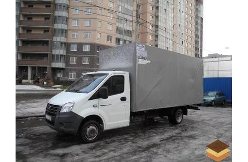 Коммерческие перевозки услуги грузчиков - Грузовые перевозки в Севастополе