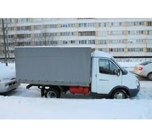 Грузоперевозки,переезды, грузчики - Вывоз мусора в Севастополе