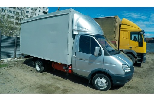 Грузоперевозки+грузчики+ вывоз мусора - Грузовые перевозки в Севастополе