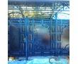 Филенчатые ворота в Севастополе!Распашные, консольные,кованные!!, фото — «Реклама Севастополя»